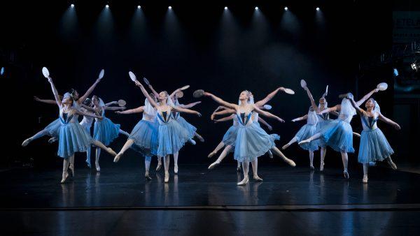 Tapahtuma | Suomi100 | Baletti- ja Liikuntakoulu Hanko | Hangon Kaupunki