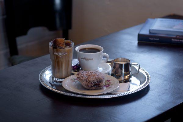 Yrityskuvaus | Café Konttori