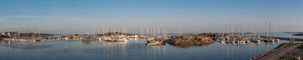 Yrityskuvaus | Itämeren Portti