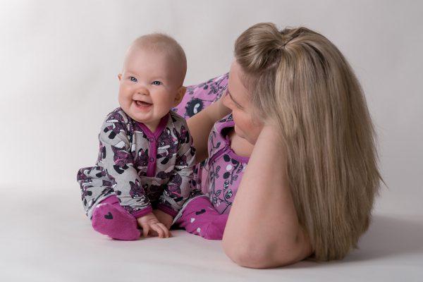 Äiti- & Lapsikuvaus