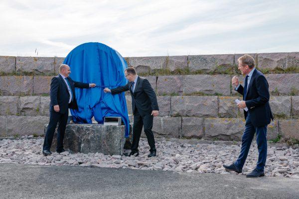 Nord Stream 2 | Hanko Event