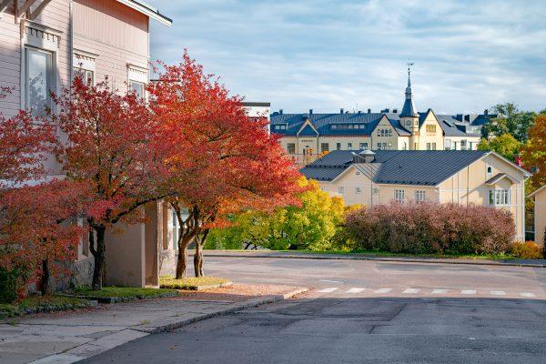Hanko | Markkinointikuva | Sosiaalinen Media | Hima&Huvila