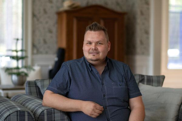 Kiinteistönvälittäjä | Roland Himmelroos | Hem&Villa | Raasepori