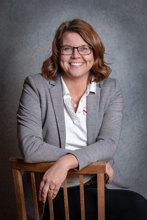 CV-kuvaus | Bella Alén