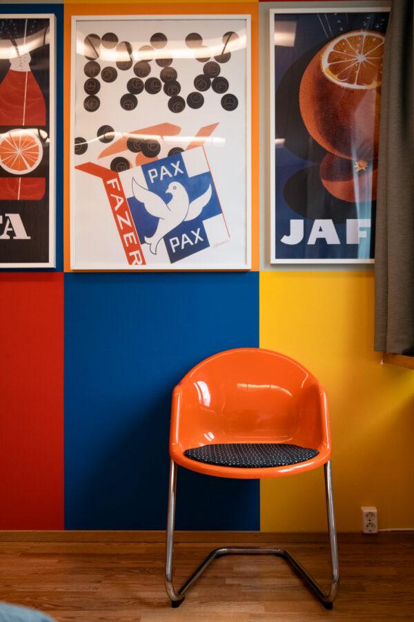 Yrityskuvaus | Hotel Bulevard | Hanko – Hangö