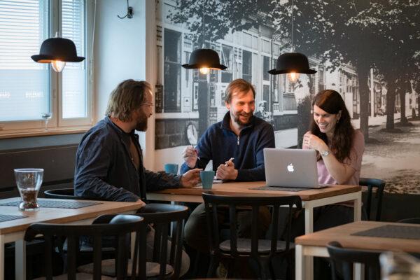 Yrityskuvaus | Hotel Bulevard | Hanko