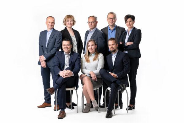 Yrityskuvaus | Henkilöstökuvaus | OP Raasepori | Andelsbanken Raseborg