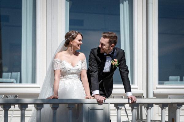 Hääkuvaus | Bröllopsfotografering | A & J