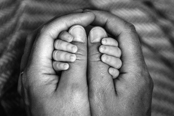 Newborn | Vastasyntyneen kuvaus | Perhekuvaus