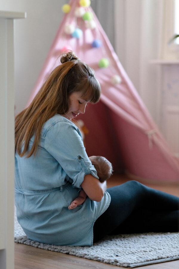 Newborn | Lifestyle-valokuvaus | Lifestyle-fotografering
