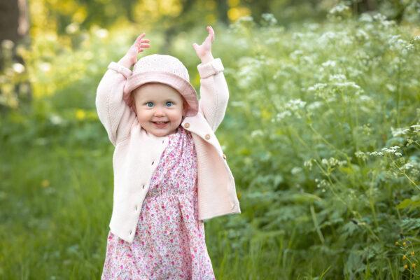 Lapsikuvaus | Barnfotografering