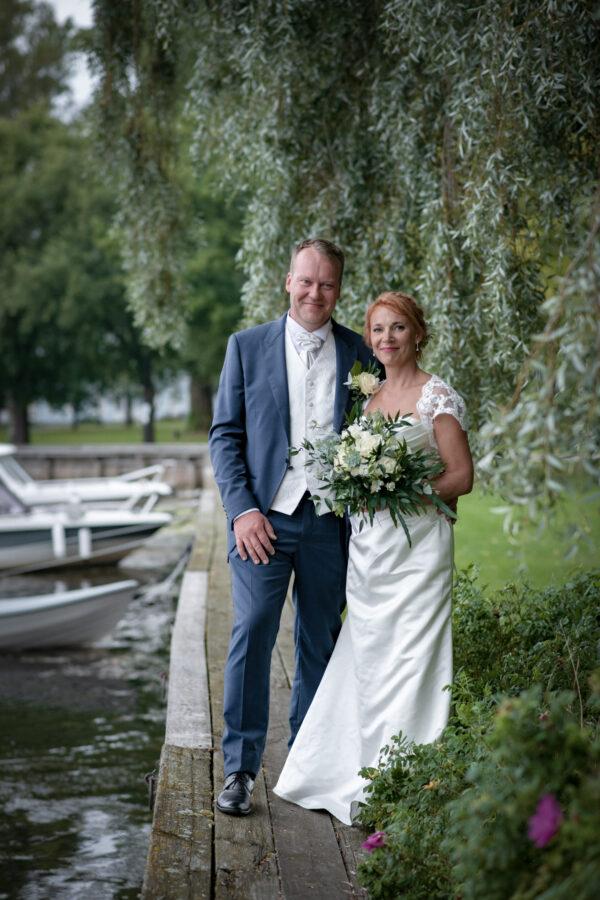 Hääkuvaus | Bröllopsfotografering | S&M