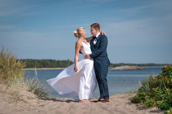 Hääkuvaus | Bröllopsfotografering | I&T
