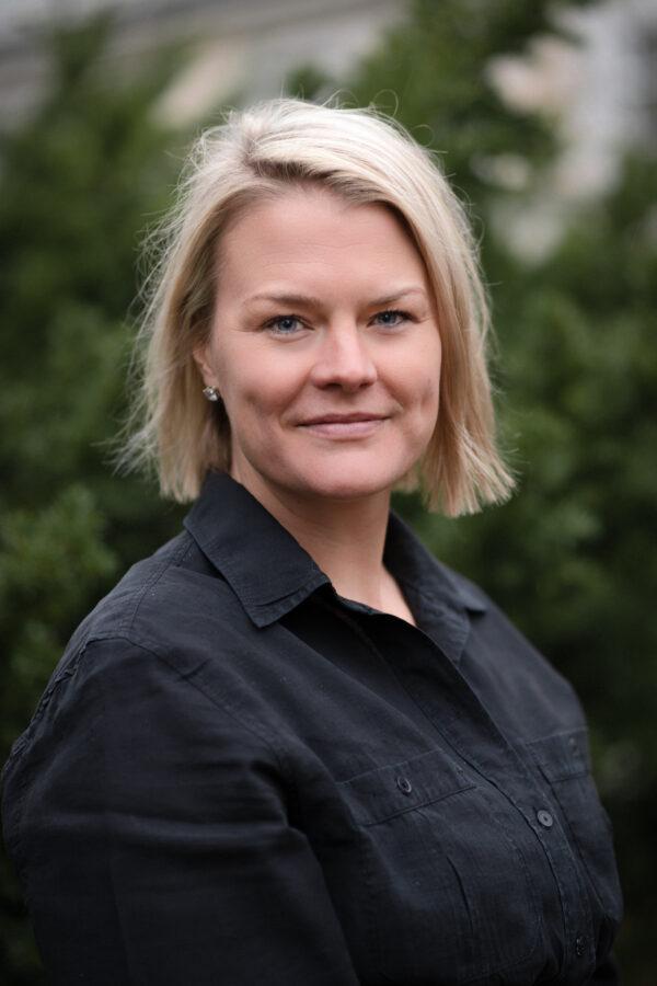 Hangon Kansalaisopisto | Hangö Medborgarinstitut | Lena Sommer | Rehtori | Rektor