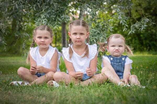 Siskot | Systrar